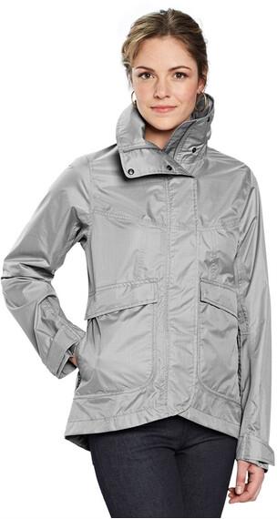 Nau W's Deft Jacket Cape Plaid (051)